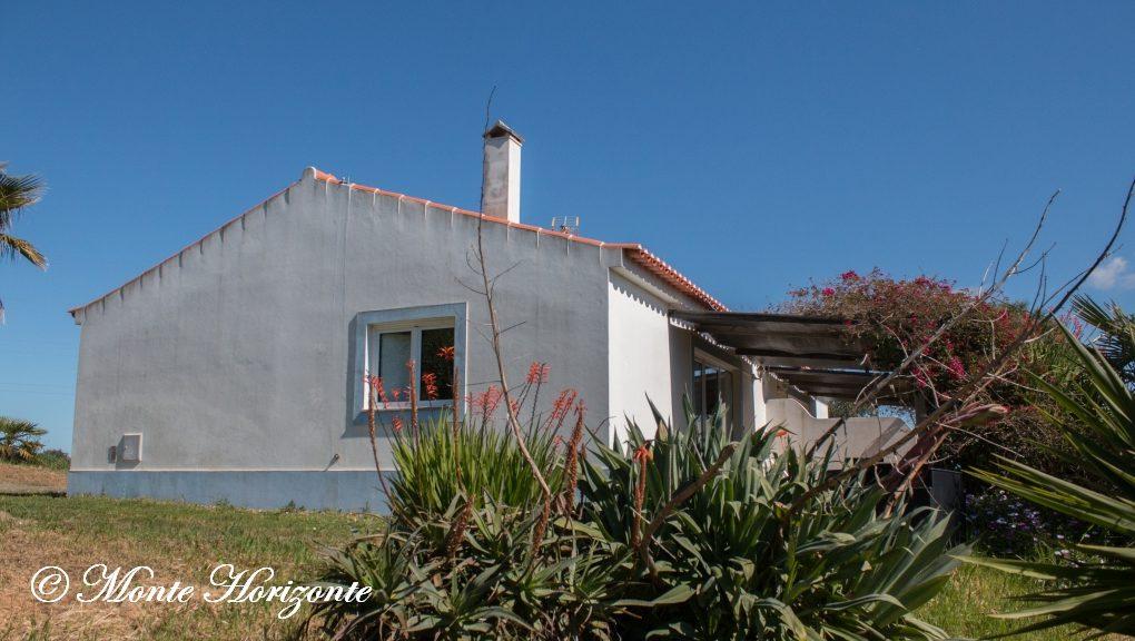 Casa Borboleta Vogelvakantie Portugal