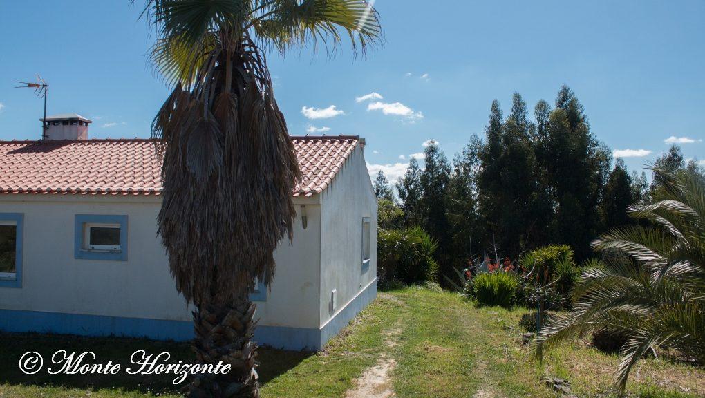 Casa Borboleta Vogelreis Portugal