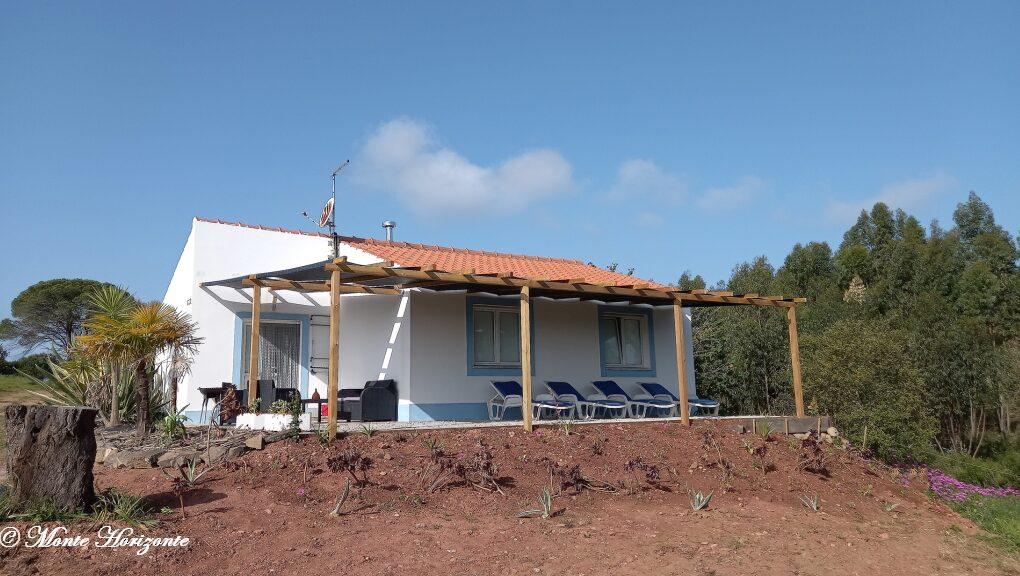 Casa Sobreiro Vogelvakantie Portugal