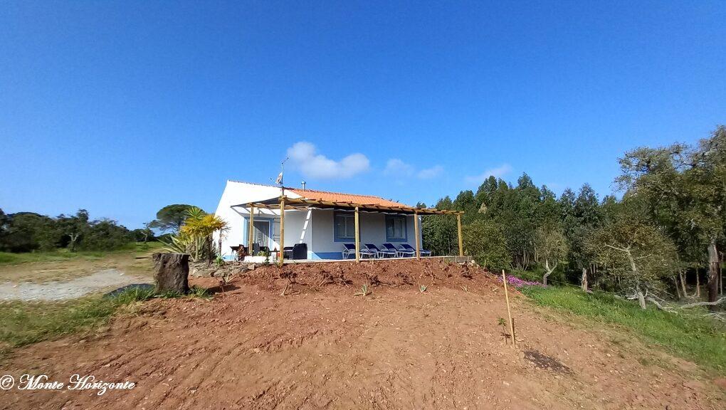 Casa Sobreiro Vogelreis Portugal